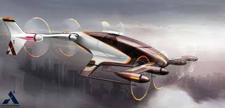 new flying car release datecommuters dream Entrepreneurs race to develop flying car