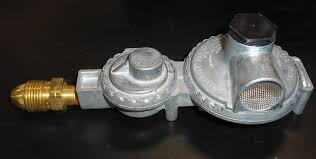 Appliance Gas Regulator Propane Safety And Use