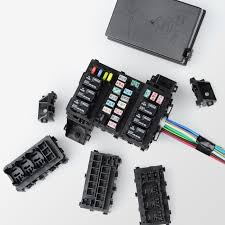 electrical distribution systems lear corporation Wire Harness Assembly electrical distribution systems