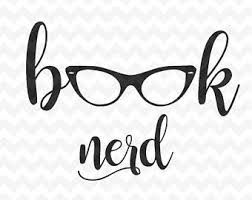2.) the distribution of this font for financial gain or profit is not permitted under any circumstances and is strictly prohibited. Book Nerd Svg Book Lover Svg Svg Dxf Eps 2071290 Png Images Pngio