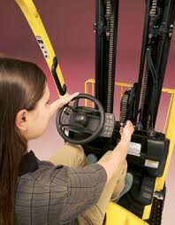 Forklift Driver Training What You Need To Know Logistics