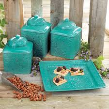 Green Canister Sets Kitchen Benefits Of Kitchen Canister Sets Kitchen 3 Piece Green 4 Piece