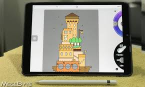 Drawing On Ipad Pro Best Drawing Apps For Ipad Pro And Apple Pencil Of 2018