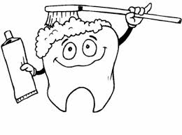 Small Picture dentist coloring pages 3742 Bestofcoloringcom