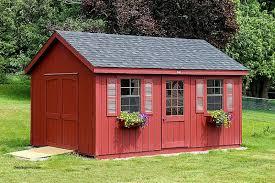 beautiful storage sheds ct