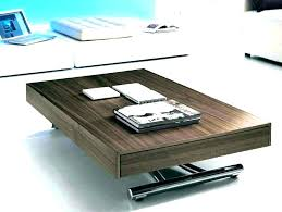 coffee table converts to dining table coffee table converts to dining convert that turns into and