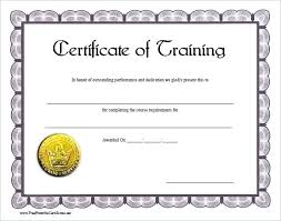 Casual Certificate Template Background Templates For Word