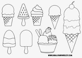 It also can be a great educational tool. Ice Cream Coloring Page And Coloring Sheet Video