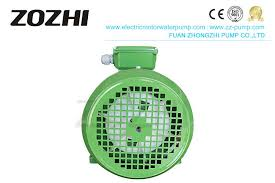 Asynchronous Induction Ie2 Motor Ms100l 2 3kw 4hp Ie2