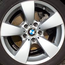 BMW 59471SR OEM Wheel | 36116776776 | OEM Original Alloy Wheel