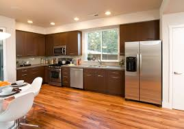 Vinyl Floor In Kitchen Kitchen Flooring Ideas Vinyl Kutsko Kitchen