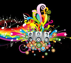 colorful music wallpapers hd. Contemporary Music HD Colors Of Music Wallpaper Full Or 19201080 Colorful Wallpapers  46 Wallpapers  Adorable In Hd R