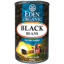 Image result for eden organic beans