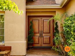 30″x80″ Exterior Double Doors   5 Foot   Todays Entry Doors