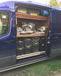 dewalt tough system van. cool ford: chippy_tomnow tell me that isn\u0027t a sexy looking side door . dewalt tough system van
