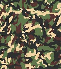 Camouflage Pattern Impressive 48 Best Camo Patterns Images On Pinterest Camouflage