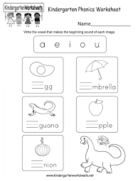 Our free phonics worksheets are colors, simple, and let kids understand phonics in a natural way through fun bingobonic phonics has the best free phonics worksheets for esl/efl kids! 58 Excelent Beginning Sounds Worksheets Free Preschool Image Inspirations Samsfriedchickenanddonuts