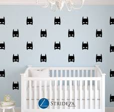 superhero decal superhero decorations superhero wall decal intended for batman wall art view 14 of