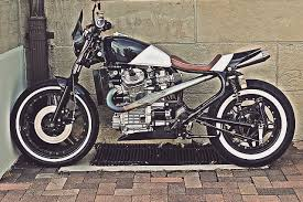 jmr customs honda cx honda cafe racer honda cx500 since the bikes original wire harness