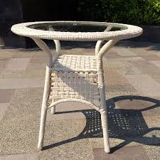 get ations sub bamboo furniture special 1 outdoor garden terrace garden furniture rattan coffee table round coffee