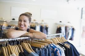retail district manager job description portrait enthusiastic w in clothing shop