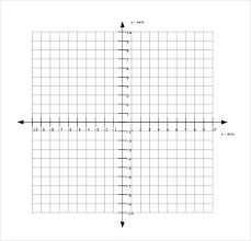 Graph Paper 10 By 10 Blank 10 By 10 Grid Bing Images