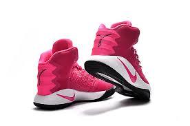 nike basketball shoes 2017. cheap-nike-hyperdunk-2016-gs-vivid-pink-basketball- nike basketball shoes 2017
