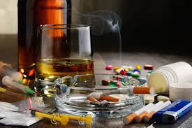 Is A Criminal Drug Defense In Or Intoxication Alcohol Pennsylvania