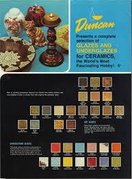 Paint The Ceramic Painters Web Site Duncan Old