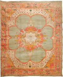 antique oushak rugs for and under league home flooring persian rug values safavieh turkish carpets