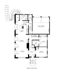 lot 3 model at 3626 san remo drive Santa Barbara Style Home Plans first floor; second floor santa barbara style house plans