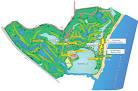 Rio Mar Golf Club has Two 18 Hole Courses in Rio Grande, Puerto Rico