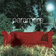 <b>Paramore</b> - <b>All We</b> Know Is Falling (album review ) | Sputnikmusic