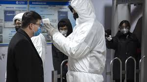 China says Wuhan virus, unlike SARS, infectious during ...