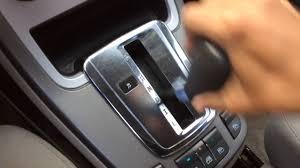 2008 Chevy Equinox LS Start Up - YouTube
