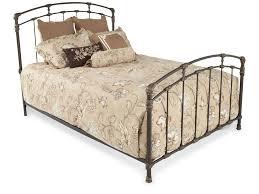 Amanda Sutton By Wesley Allen Lakewood Queen Bed