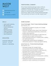 Manager, digital & social media resume examples & samples. Social Media Intern Resume Examples Jobhero
