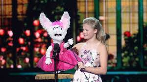 Watch America's Got Talent Highlight: Darci Lynne - The Champions ...