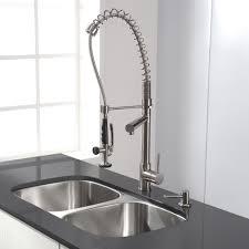 Kitchen Faucet Kitchen Sink Faucet With Sprayer Single Kitchen