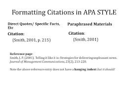 example of apa citation in paper your work note that apa example of apa citation in paper your work note that apa