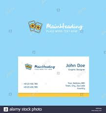 Halloween Business Cards Halloween Cards Logo Design With Business Card Template