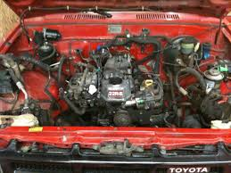 Manual transmission fluid advice - YotaTech Forums