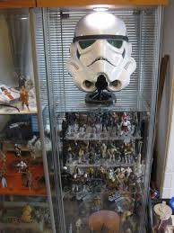 Stormtrooper Helmet Display Stand Fascinating Custom Helmet Stand For My Stormtrooper Helmet