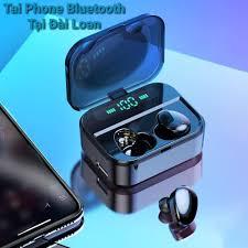 Tai Nghe Bluetooth Chính Hãng Tại Đài Loan - Home