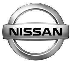 nissan logo transparent background. Nissan Logo In Transparent Background