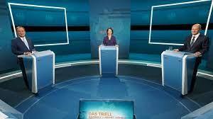 Jun 08, 2021 · pinar atalay wechselt den arbeitgeber. Tv Triell Der Kanzlerkandidaten Baerbock Laschet Scholz Politik Sz De