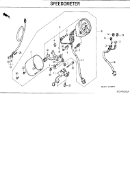 Honda fury wiring diagram and circuit 1999 civic radio diagram