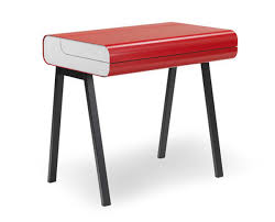 small modern office desk. A Modern Twist On The Traditional Secretary\u0027s Desk, This Table Opens Up To Reveal Work Bureau. Lean PS08 Bureau, Keep Important Items In Small Office Desk