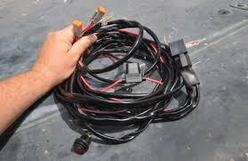 installing rigid d2 xl auxiliary lights rigid light bar wiring diagram at Rigid Industries Wiring Harness