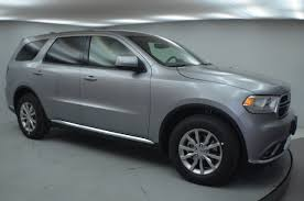 Dodge San Angelo New 2017 Dodge Durango Suv Billet For Sale In San Angelo Tx